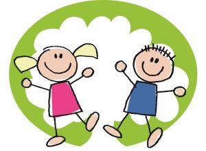 Kiene Kids Kampen Logo